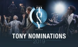 73rd Tony Awards 2019: Here Is The Full Nominations And Winners Name List