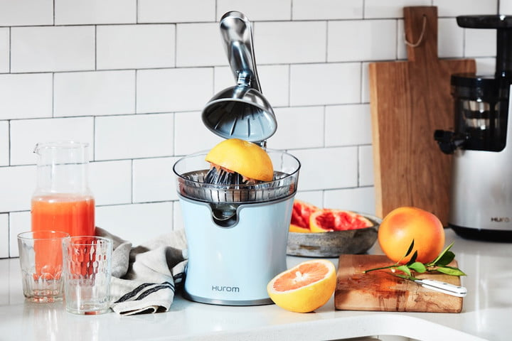 A new juicer
