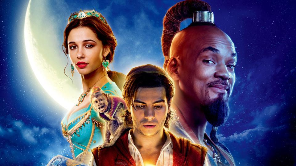 Aladdin Movie Reviews, Audience Response And Worldwide Box Office Collection