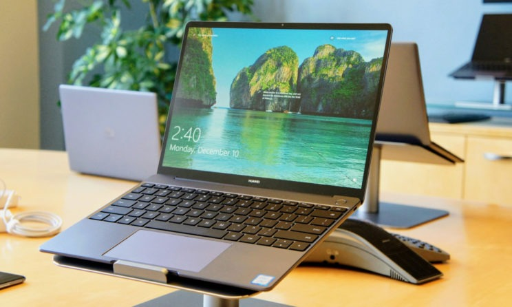 Apple MacBook Air vs Huawei MateBook 13: Which Is The Best Laptop?