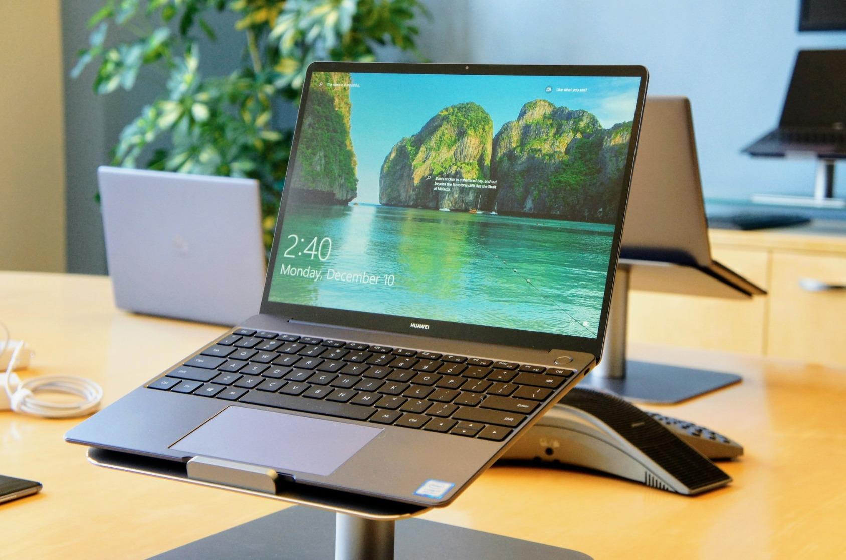 Apple MacBook Air vs Huawei MateBook 13: Which Is The Best Laptop?