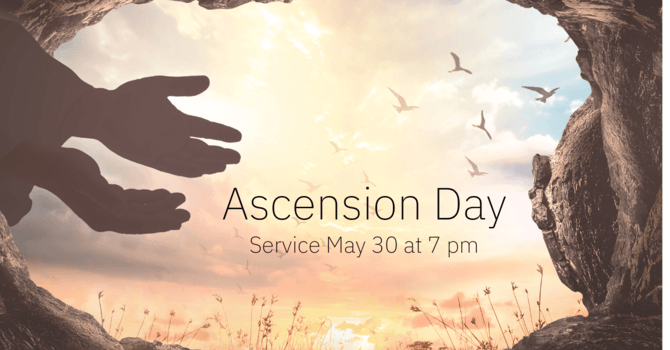 Ascension Day 2019 Images, Quotes, Messages, Wishes, WhatsApp Status