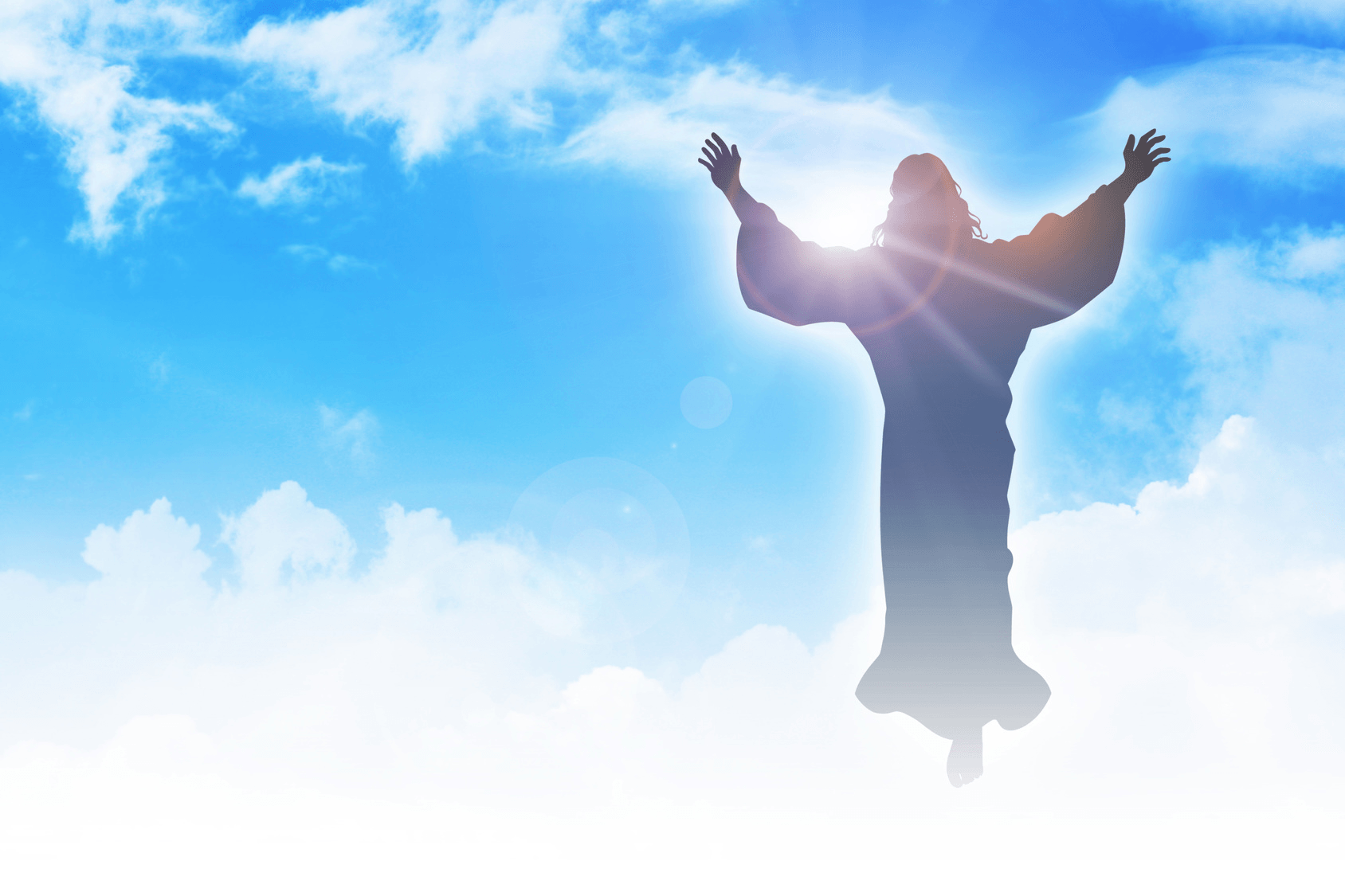 Ascension Day 2019 Wishes, Quotes, Messages, Images & Prayers