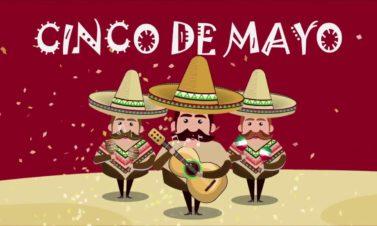Best Fun Ways To Celebrate The 2019 Cinco De Mayo Festival