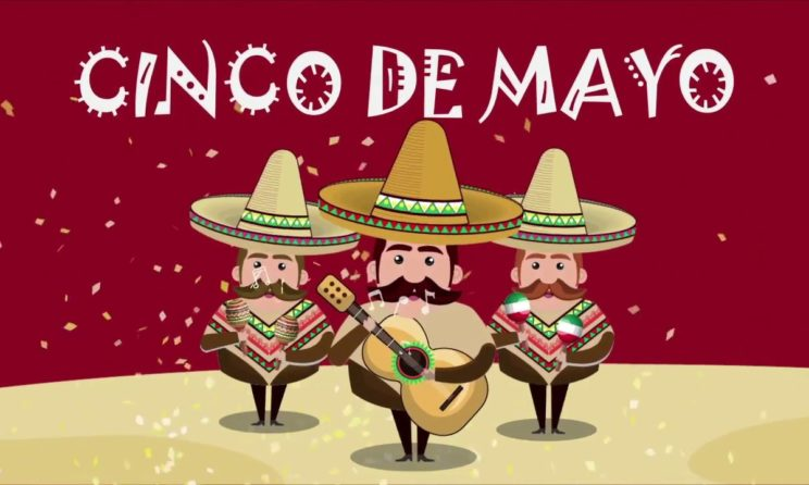 Best Fun Ways To Celebrate The 2019 Cinco De Mayo Festival