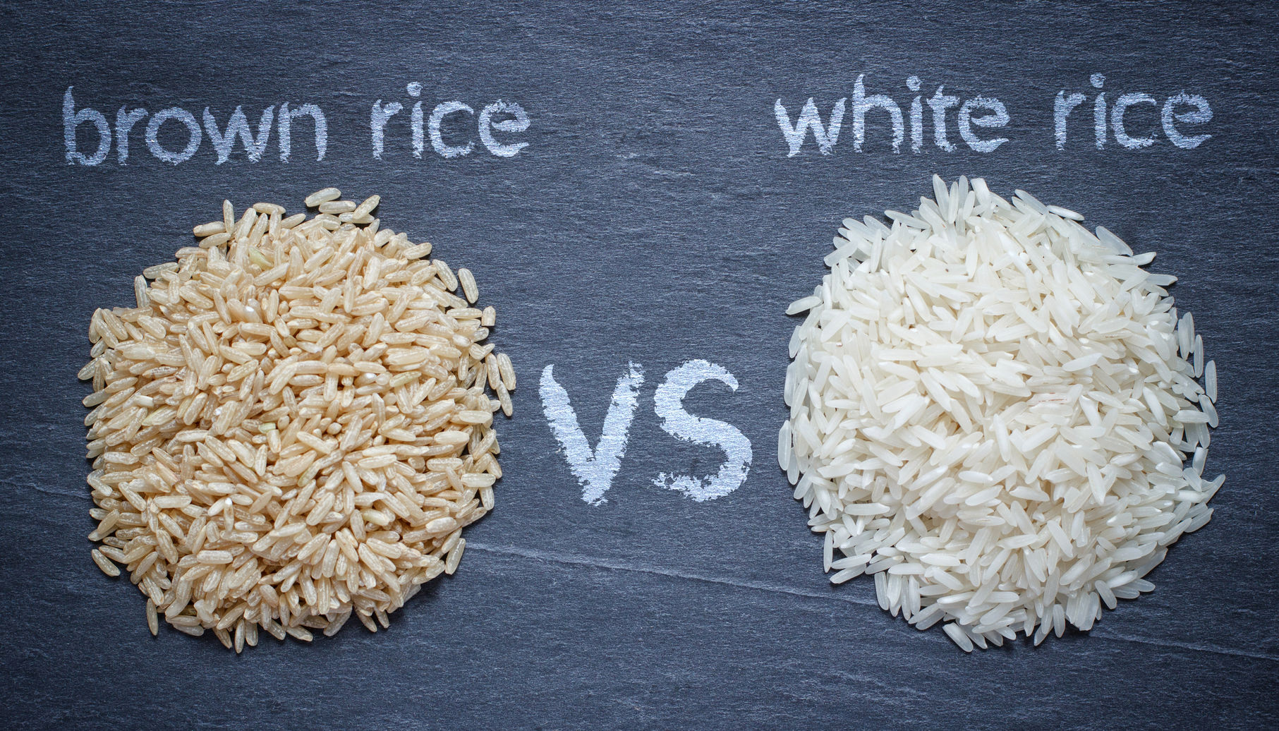 Brown Rice vs White Rice: Which Is The Healthier Option?