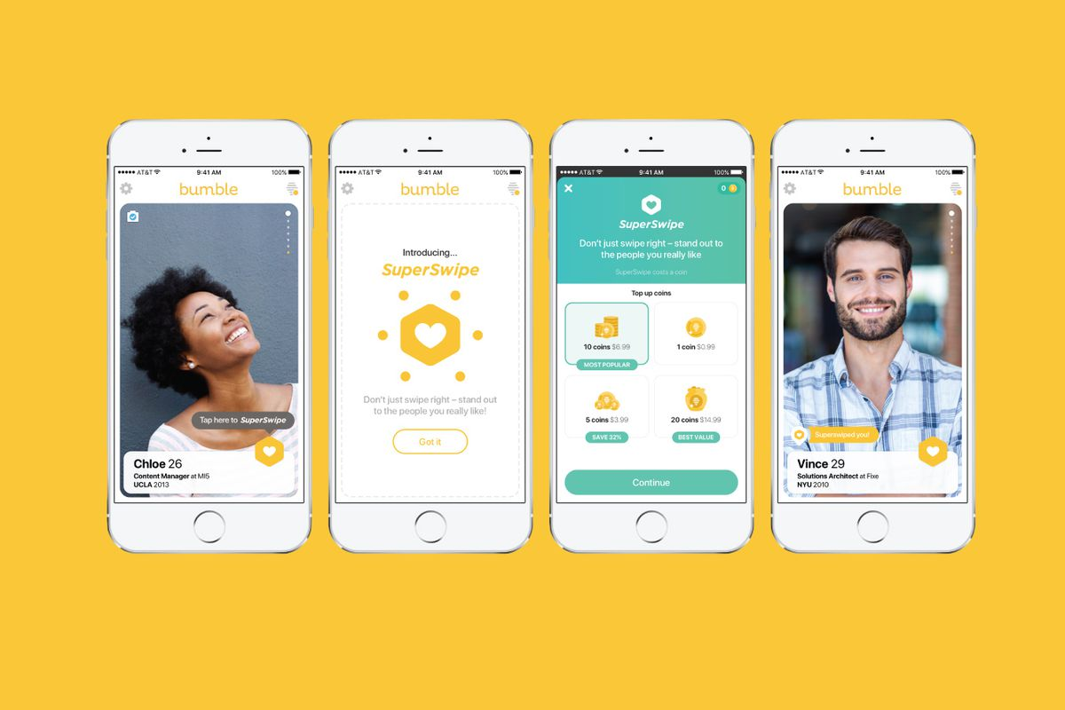 Bumble App Review: Is It The Best Dating App On Internet?