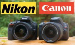 Canon vs Nikon: Which Is The Best Camera Maker?