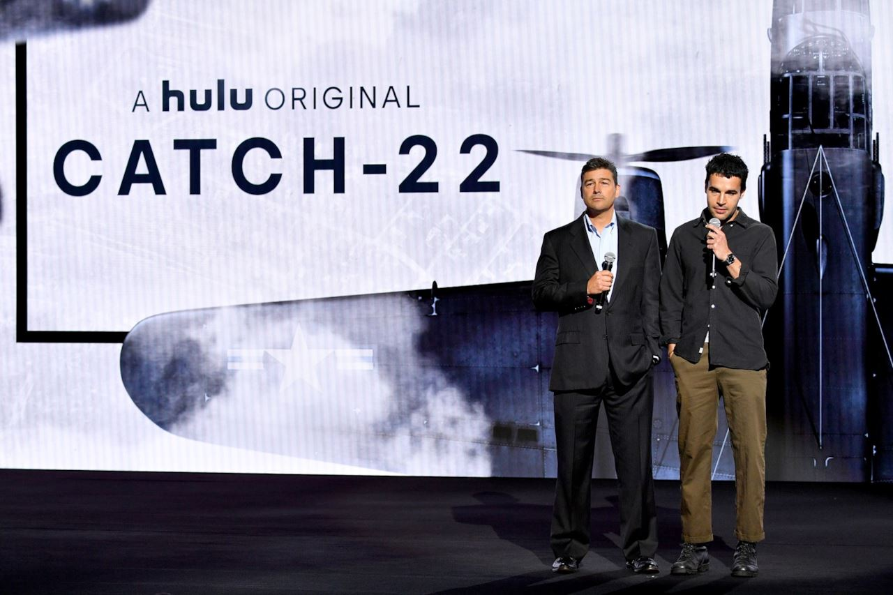 Catch-22 TV Series: Release Date, Story, Trailer, Cast, Plot & More!
