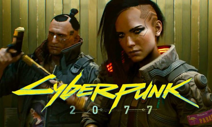 Cyberpunk 2077: News, Demo, Release Date And All Other Details