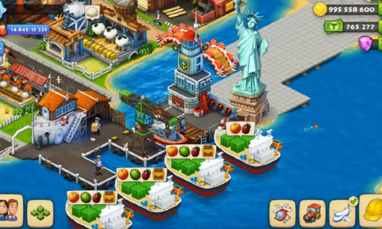Download And Enjoy Township Game On Windows And Mac