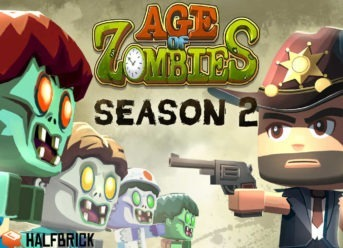 Download And Install Age Of Zombies Season 2 On Android And PC