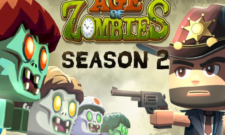 age of zombies season 2 free download