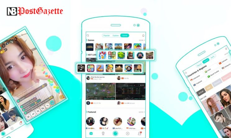 Download And Install Bigo Live App On Android And PC