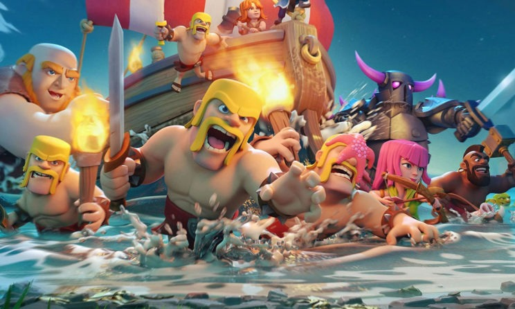 Download And Install Clash Of Clans On Android, iOS, And PC!