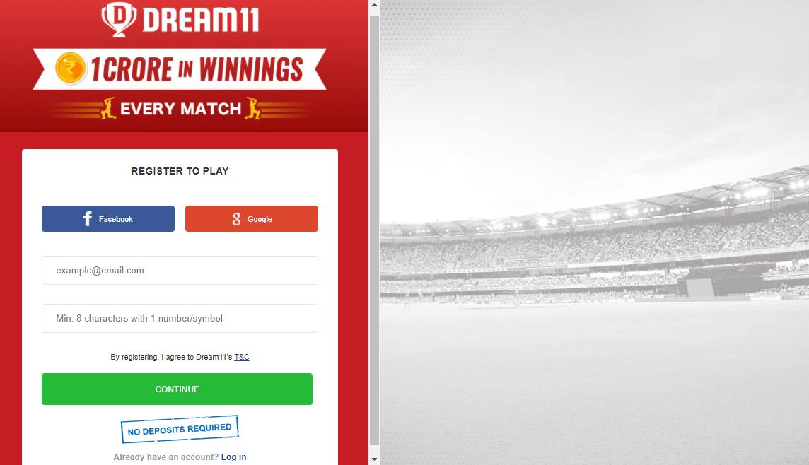 Download And Install Dream11 APK Latest Version