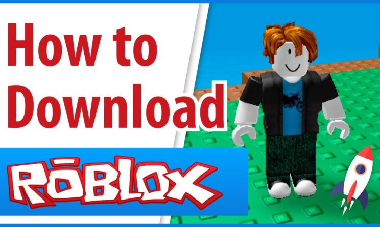 Download And Install Roblox On Android, iOS, PC, Mac & Xbox!