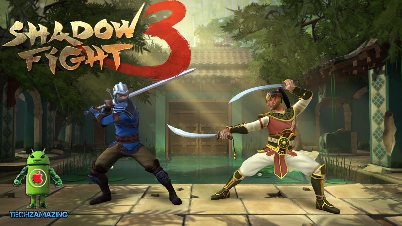 Download And Install Shadow Fight 3 APK Latest Version On Android
