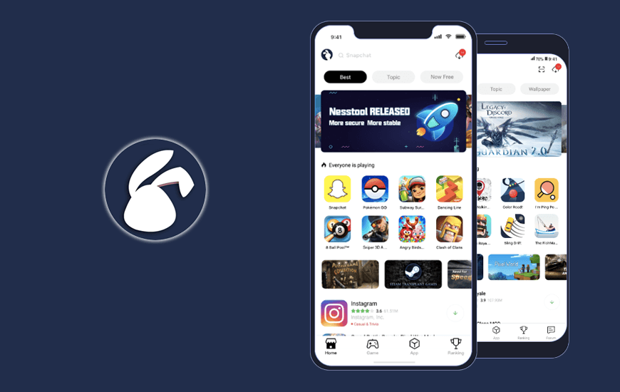 Download And Install TutuApp On Android, iOS And Windows