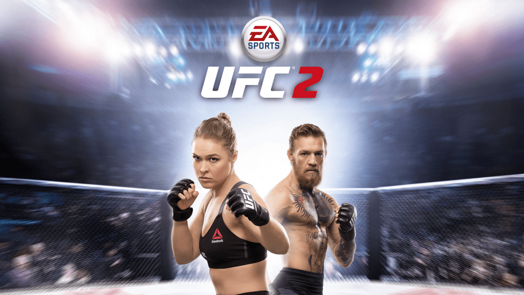 Download And Play UFC 2 Game On Xbox And PlayStation