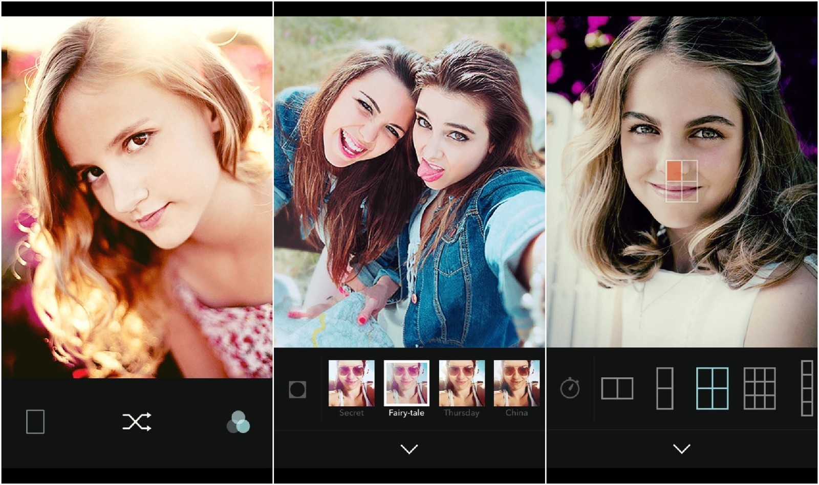 Download B612 App And Capture Unbelievable Shots On Android And iOS