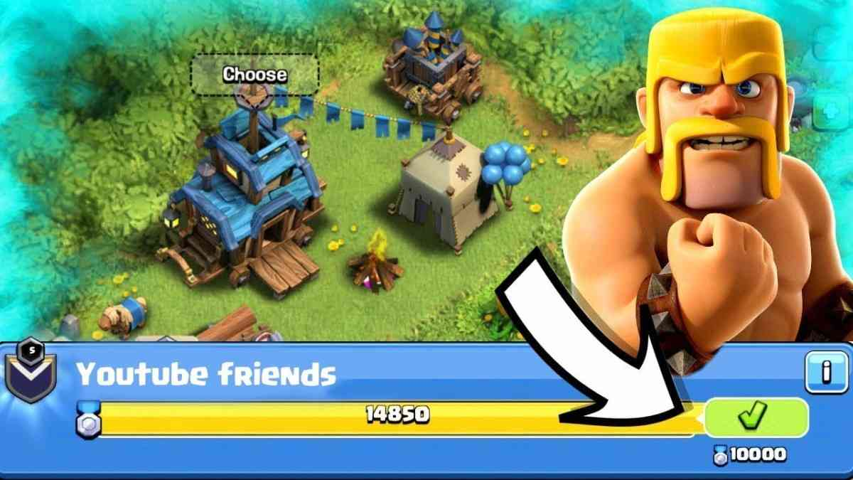 Download Clash Of Magic S4 Server And Get Unlimited Money In CoC