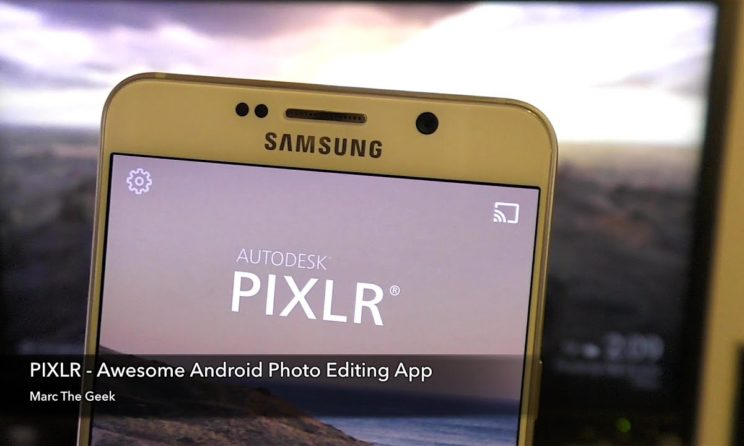 Download Pixlr App To The Do Pro-Level Editing On Android And PC