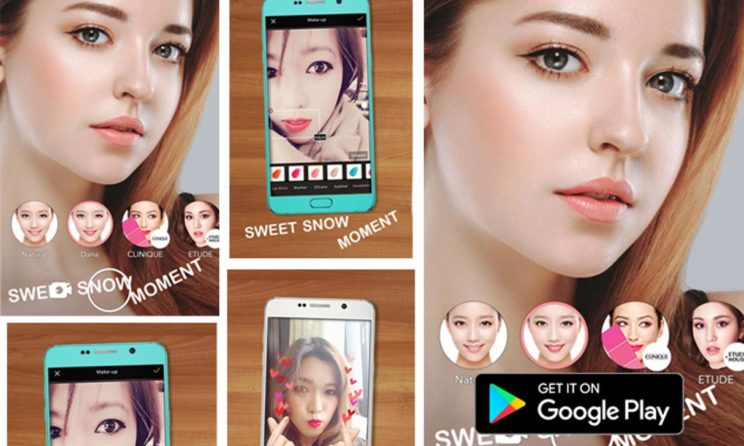 Download Sweet Selfie Camera And Capture Amazing Shots Form Android Devices