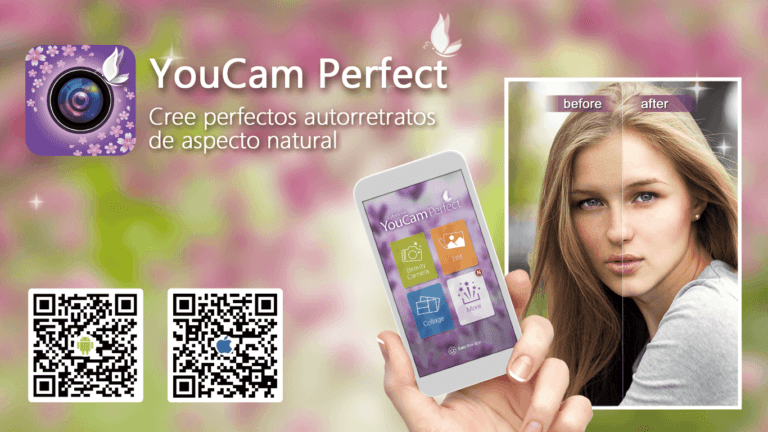 Download YouCam Premium Apk On Android And Capture Amazing Pictures