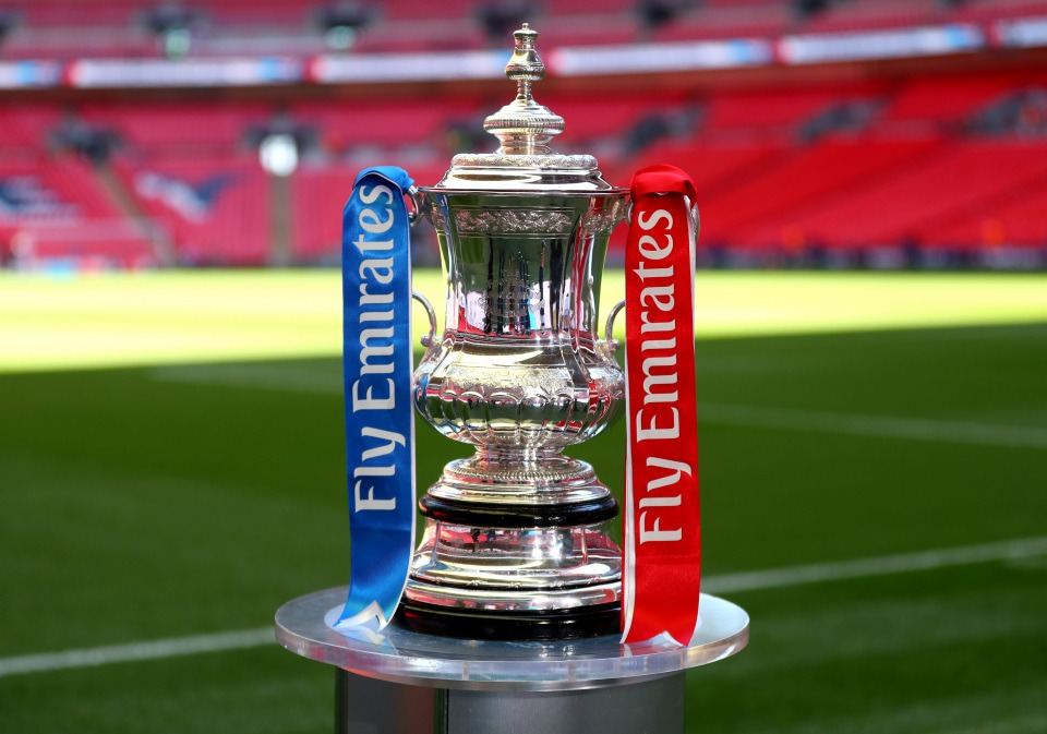 FA Cup Final 2019: Date, Time, Television Channels, Live Streaming, Tickets, Line-Up & Prediction