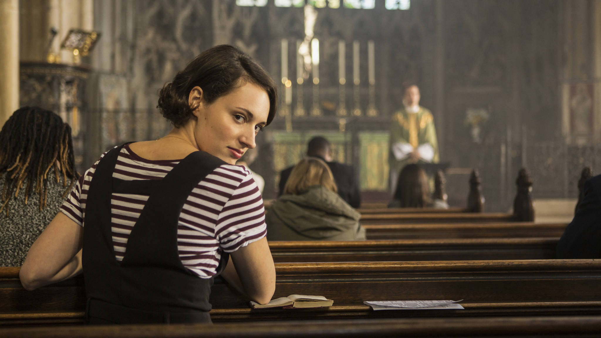 Fleabag Season 2: Release Date, Cast, Trailer And Much More!