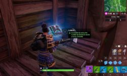 Fortnite Fortbyte: Location List, Cheats, And, Mystery Skin