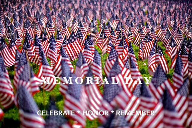 Free Download Memorial Day 2019 Images, Pictures, Wallpaper, Photos, Cards!