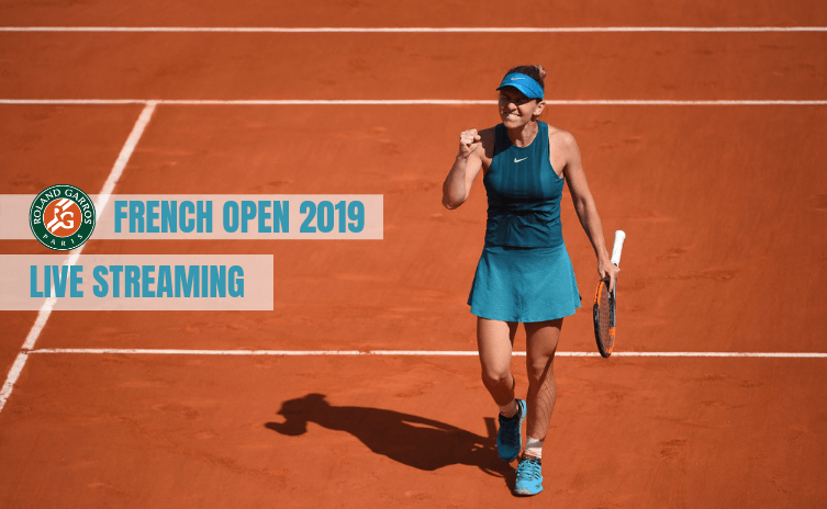 French Open 2019: Live Streaming, TV Channels, Categories, Schedule & Much More