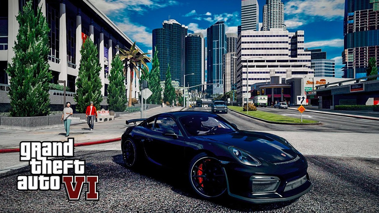 GTA 6: News, Rumours Release Date & All You Need To Know!