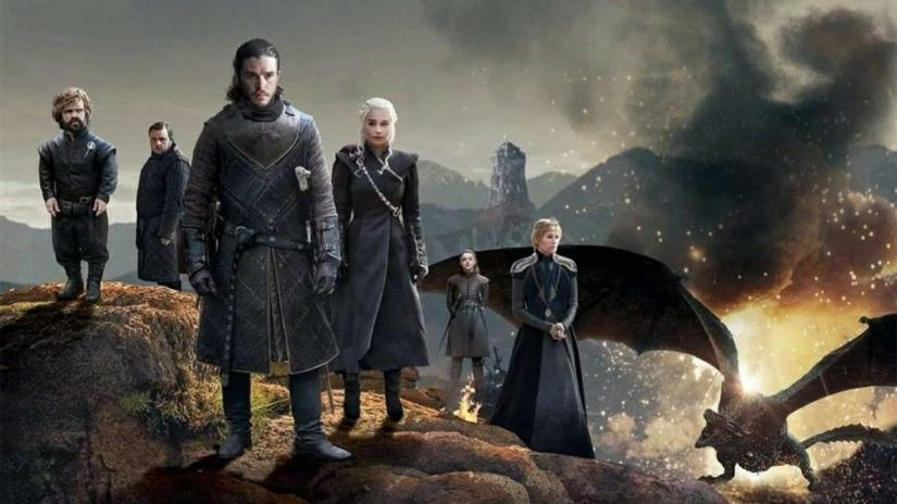 Game Of Thrones Season 8 Final Episode; When And Where To Watch?