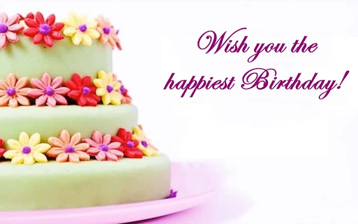 Top Best Happy Birthday Wishes Sms Quotes Text Messages