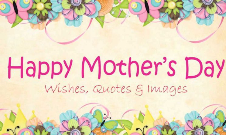 Happy Mother S Day 2019 Love Quotes Wishes And Sayings: Happy Mother's Day 2019: Download Beautiful Images