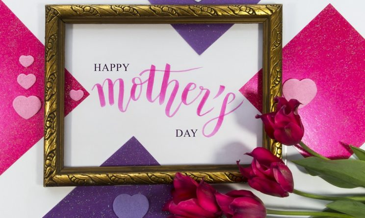 Happy Mother's Day 2019: Free Download Printable Mother's Day Greetings Cards