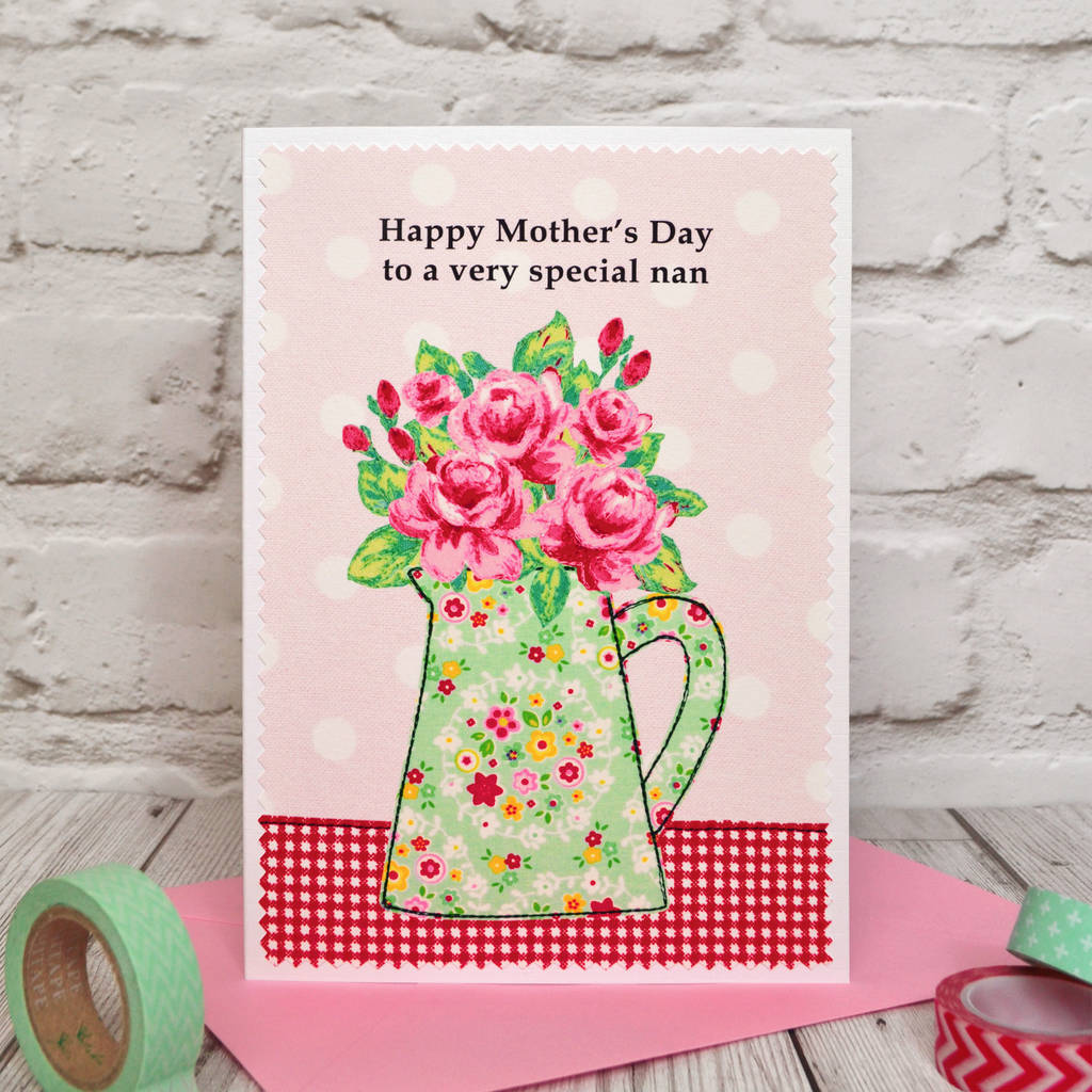 Happy Mother's Day 2019- Free Download Printable Mother's Day Greetings Cards