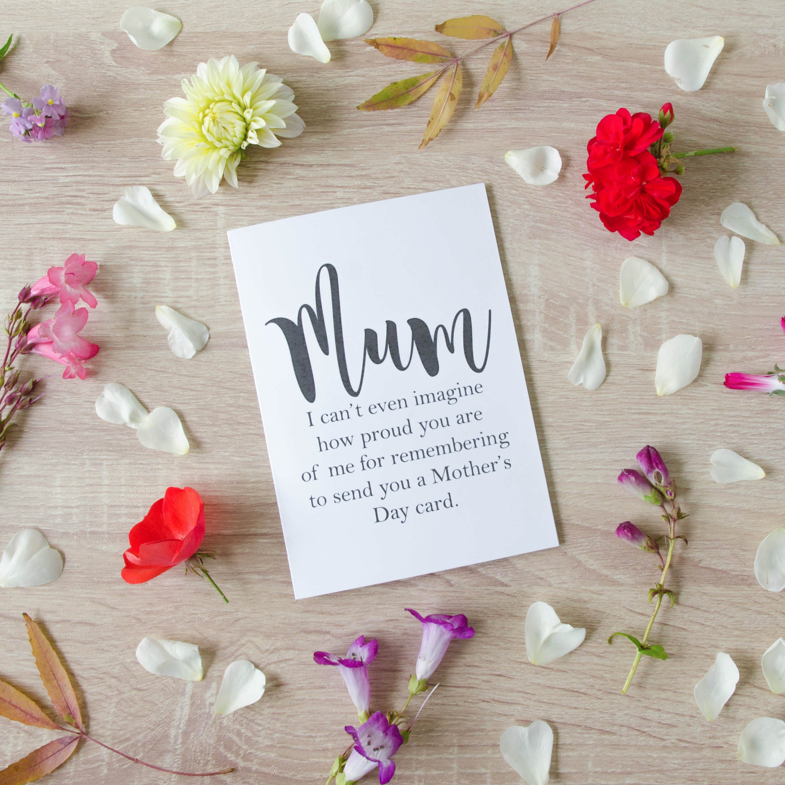 Happy Mother's Day 2019 Free Download Printable Mother's Day Greetings Cards