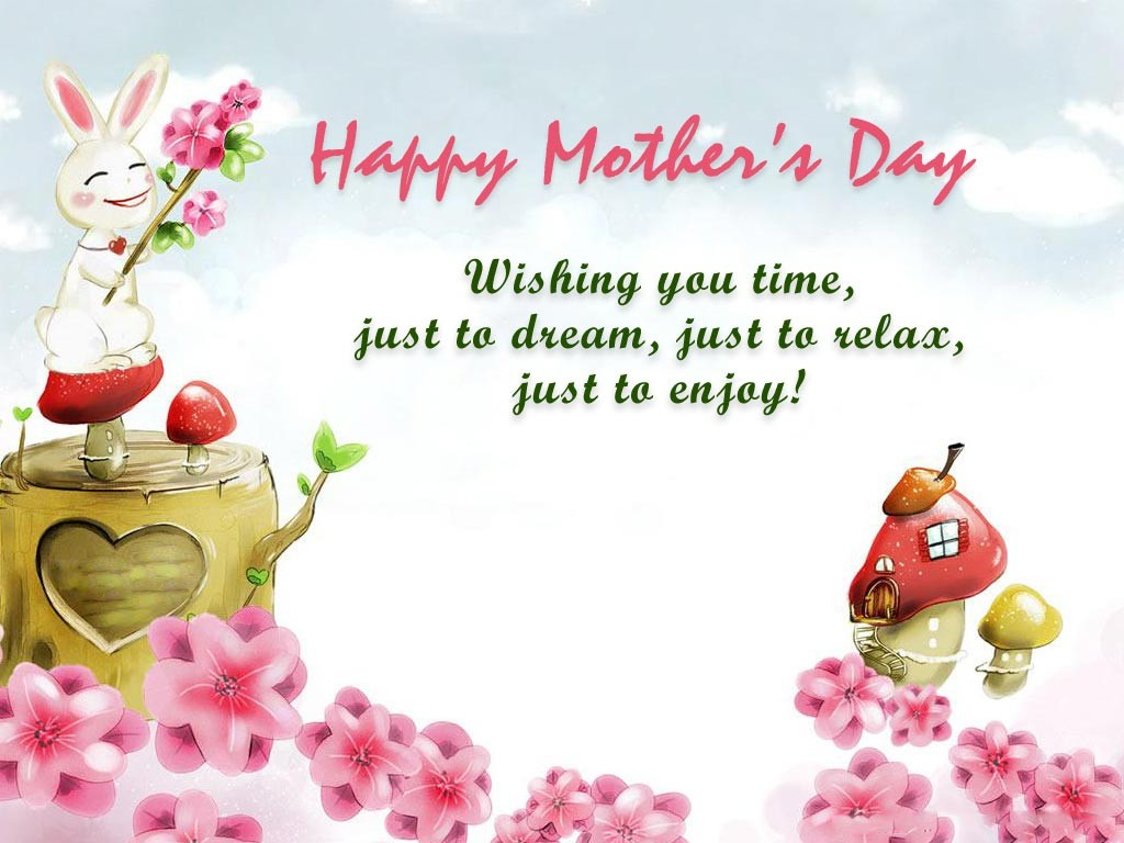 Happy Mothers Day 2019 Free Download Mother's Day Greetings Cards