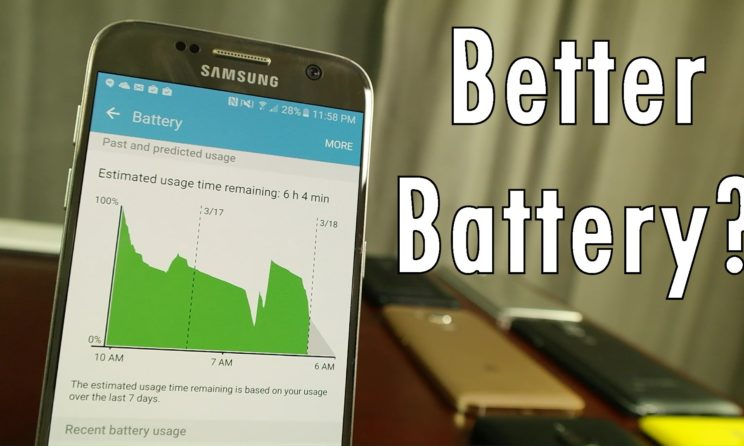 Here Are 5 Expert Tips To Save Battery Life Of Smartphones