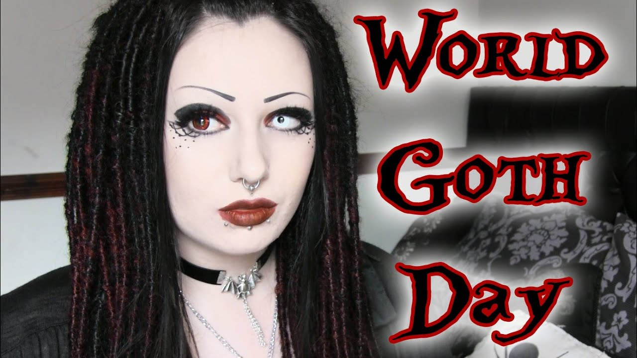 Here Are The Best Ways To Celebrate 2019 World Goth Day