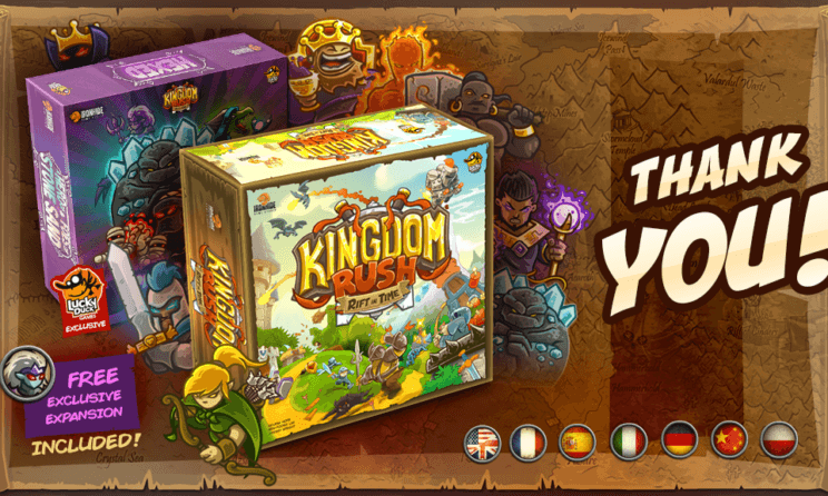 Here Is How To Download And Install Kingdom Rush Game On PC