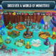 Here Is How To Download And Install Monster Legends On PC
