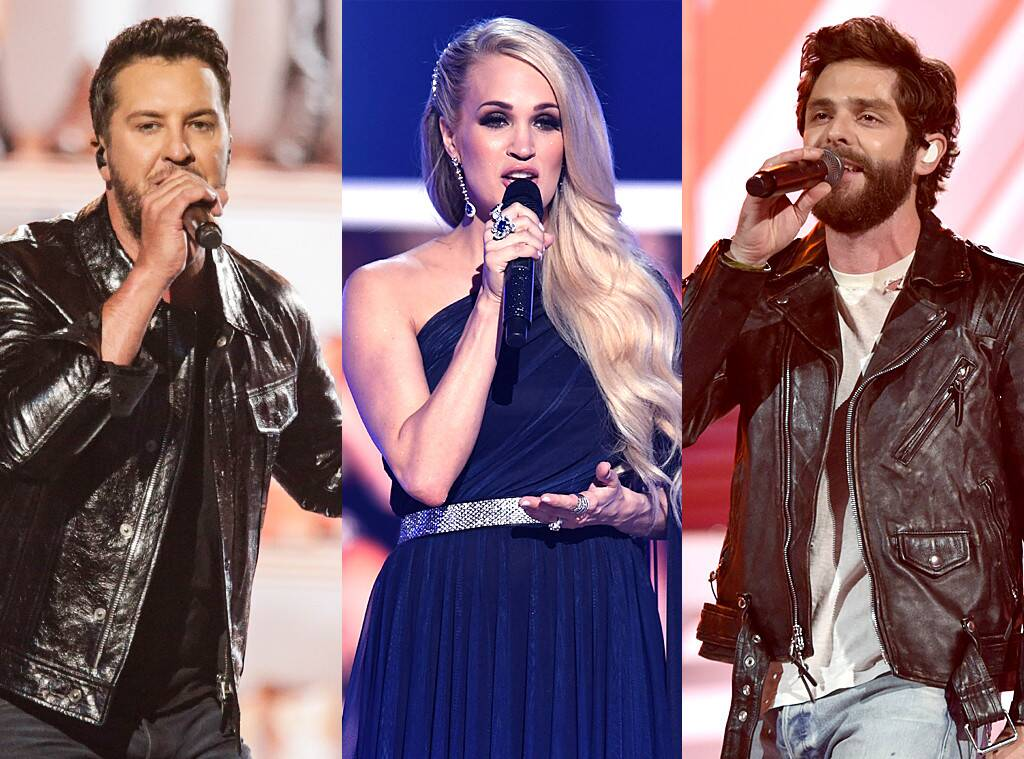 Here's Everything You Need To Know About 2019 CMT Music Awards