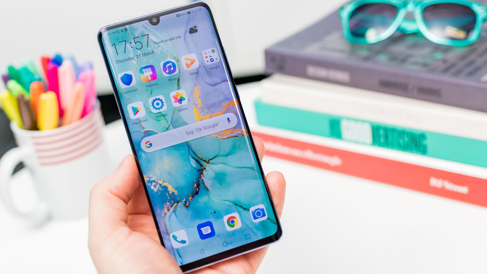 Huawei P30 Pro: Specifications And Detailed Review