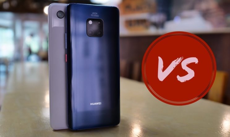 Huawei P30 Pro vs Google Pixel 3: Which Is The Best Camera Smartphone?