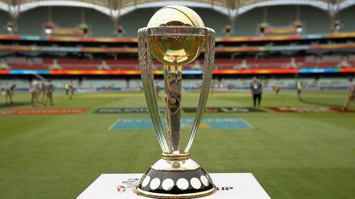 ICC Cricket World Cup 2019: Live Streaming, TV Channels, Full Squad & Full Schedule